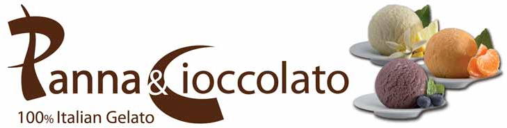 Eiscafe Panna & Ciocollato Nütterden